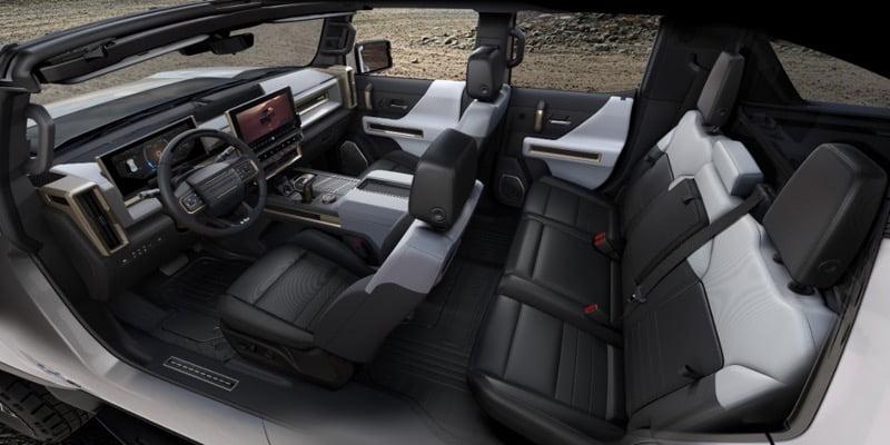 2022 GMC HUMMER EV 008