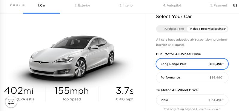 Model s price drop october 13