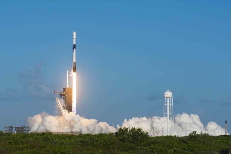 Spacex falcon 9 oct 2020