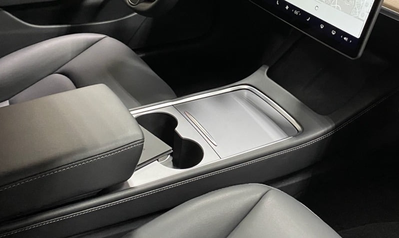 Tesla model 3 center console 2020 new