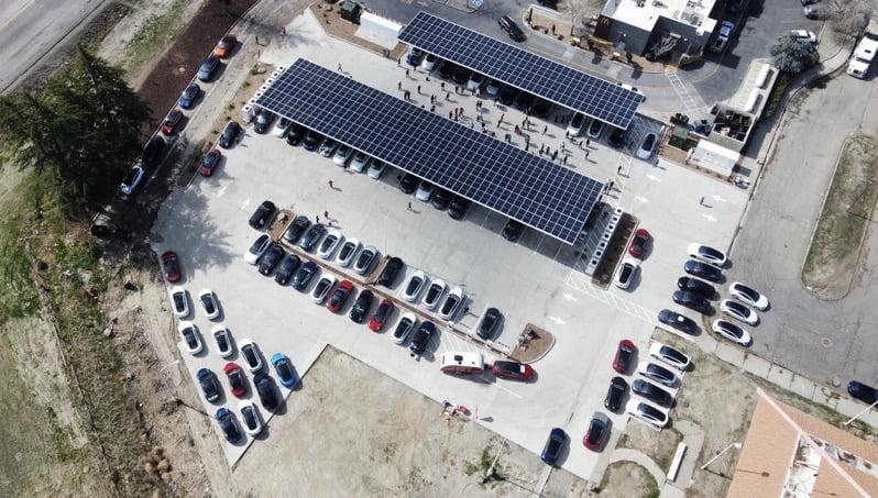 Tesla owners firebaugh meet up