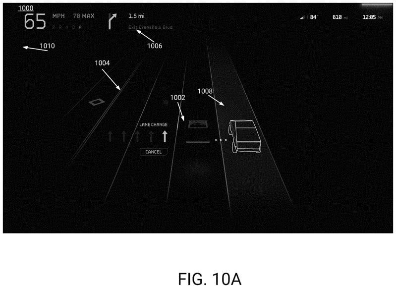 Cybertruck autopilot