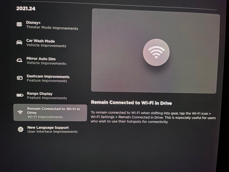 2021 24 software update 6