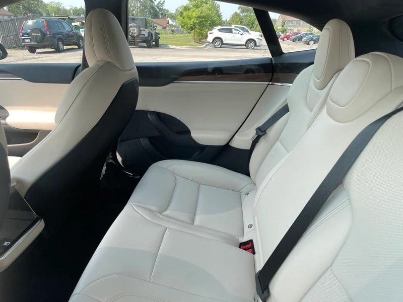 Model S LR cream interior 2