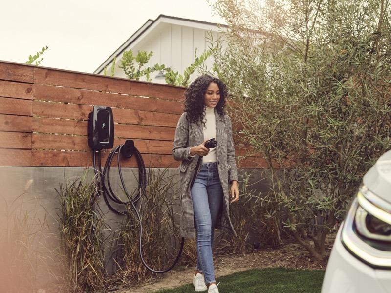 Electrify home homestation